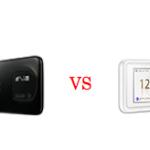 神端末比較!WiMAX2+のWX02とW02を比べてどっちを選べばいいのか徹底解説!